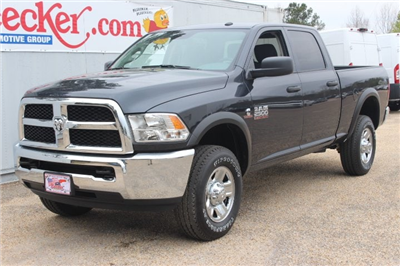 2018 Ram 2500 Crew Cab 4x4, Pickup #C18225 - photo 1