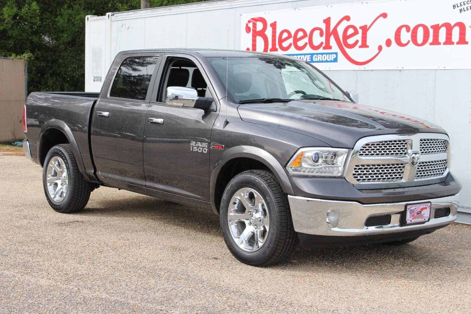 2018 Ram 1500 Crew Cab 4x4, Pickup #C18266 - photo 1