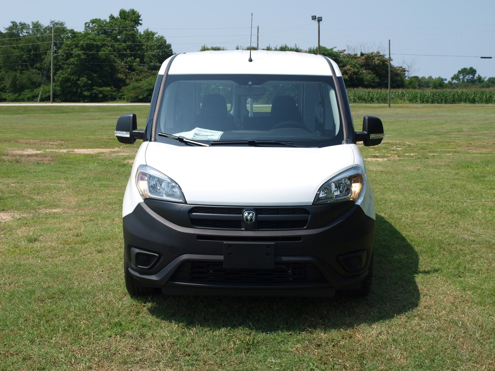2018 ProMaster City,  Empty Cargo Van #C18310 - photo 4