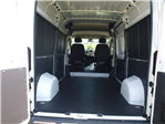 2018 ProMaster 1500 High Roof FWD,  Empty Cargo Van #C18315 - photo 1