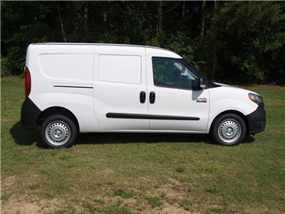 2018 ProMaster City FWD,  Empty Cargo Van #C18343 - photo 9