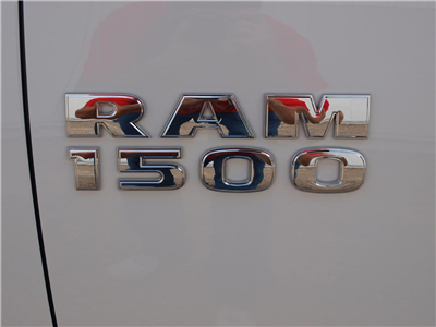 2018 Ram 1500 Crew Cab 4x4,  Pickup #C18357 - photo 14