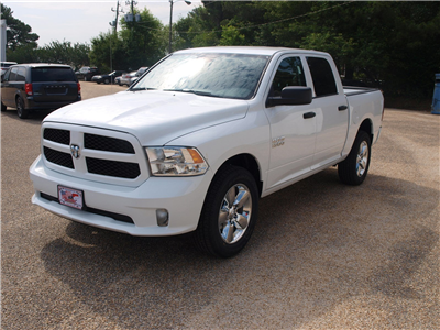 2018 Ram 1500 Crew Cab 4x4,  Pickup #C18357 - photo 4