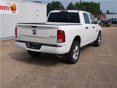 2018 Ram 1500 Crew Cab 4x4,  Pickup #C18357 - photo 2