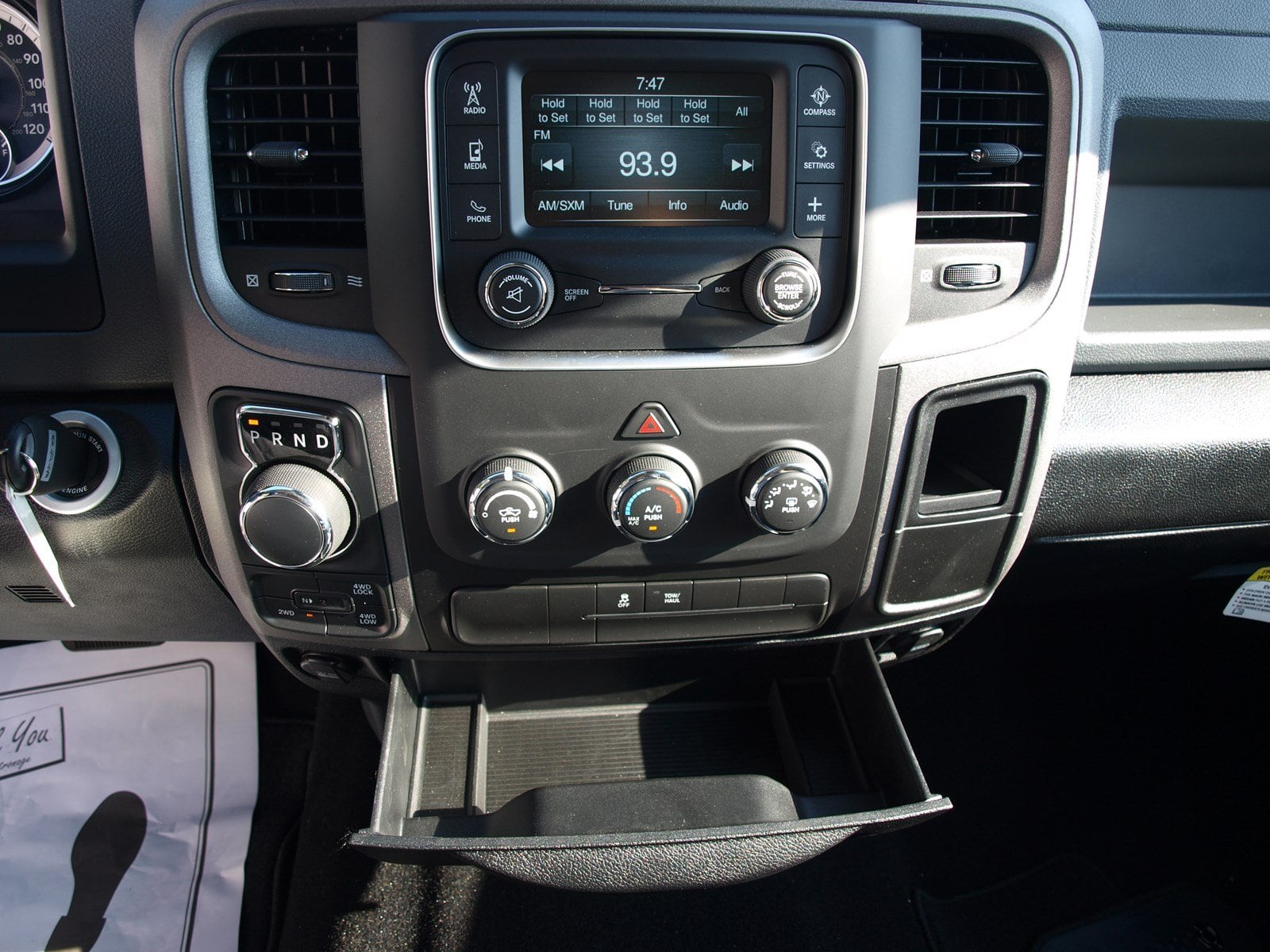 2018 Ram 1500 Crew Cab 4x4,  Pickup #C18367 - photo 22
