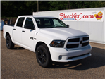 2018 Ram 1500 Crew Cab 4x4,  Pickup #C18367 - photo 3