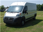 2018 ProMaster 2500 High Roof FWD,  Empty Cargo Van #C18374 - photo 1
