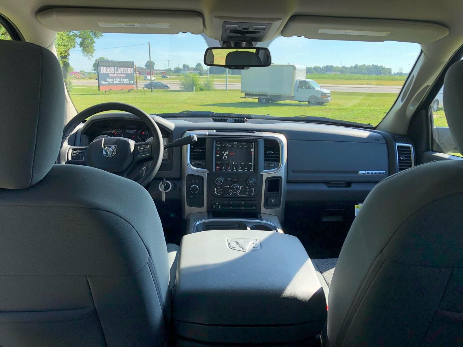 2018 Ram 2500 Crew Cab 4x4,  Pickup #C18383 - photo 18