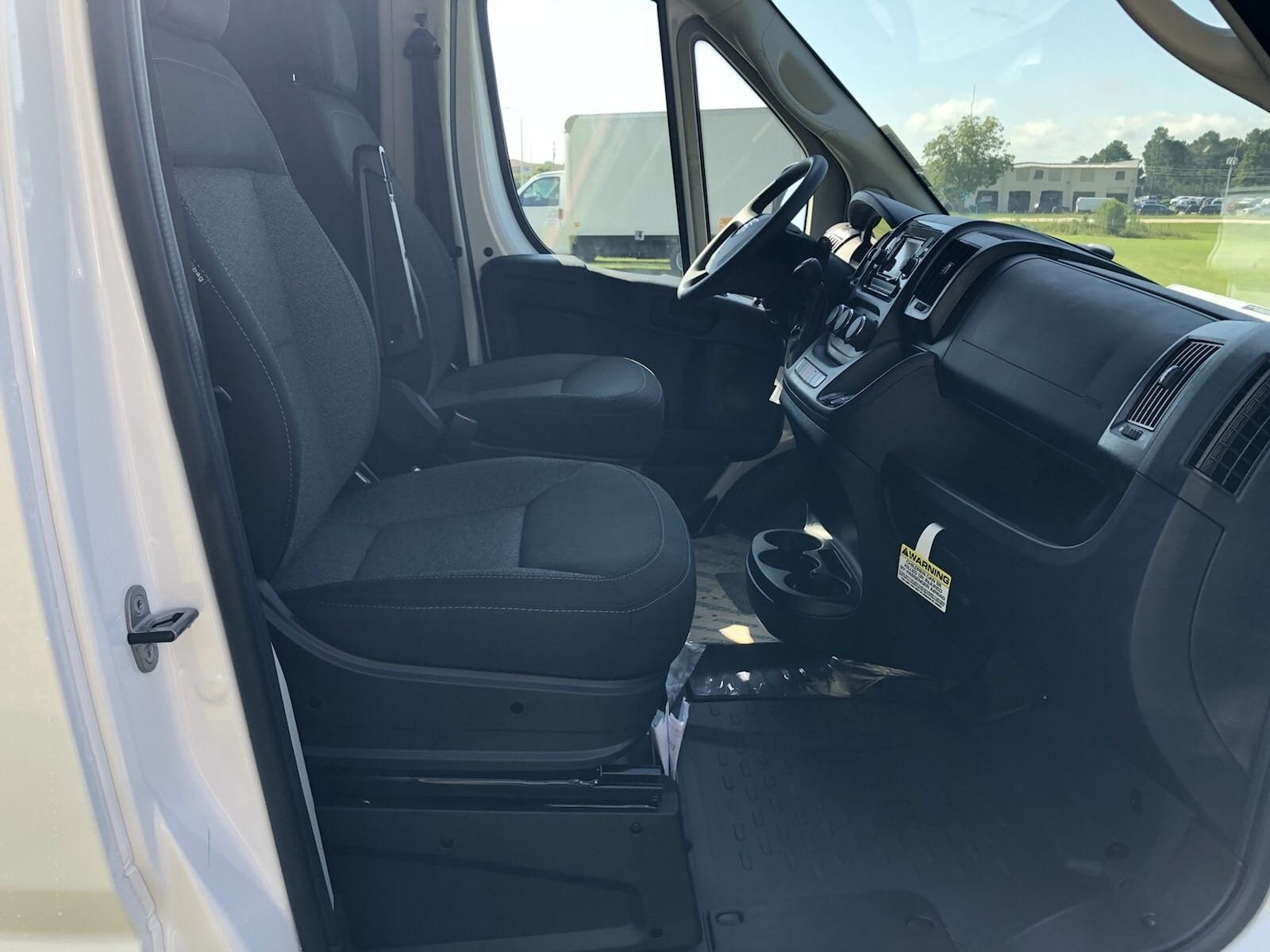 2018 ProMaster 1500 High Roof FWD,  Empty Cargo Van #C18437 - photo 10