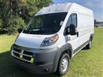 2018 ProMaster 1500 High Roof FWD,  Empty Cargo Van #C18437 - photo 1
