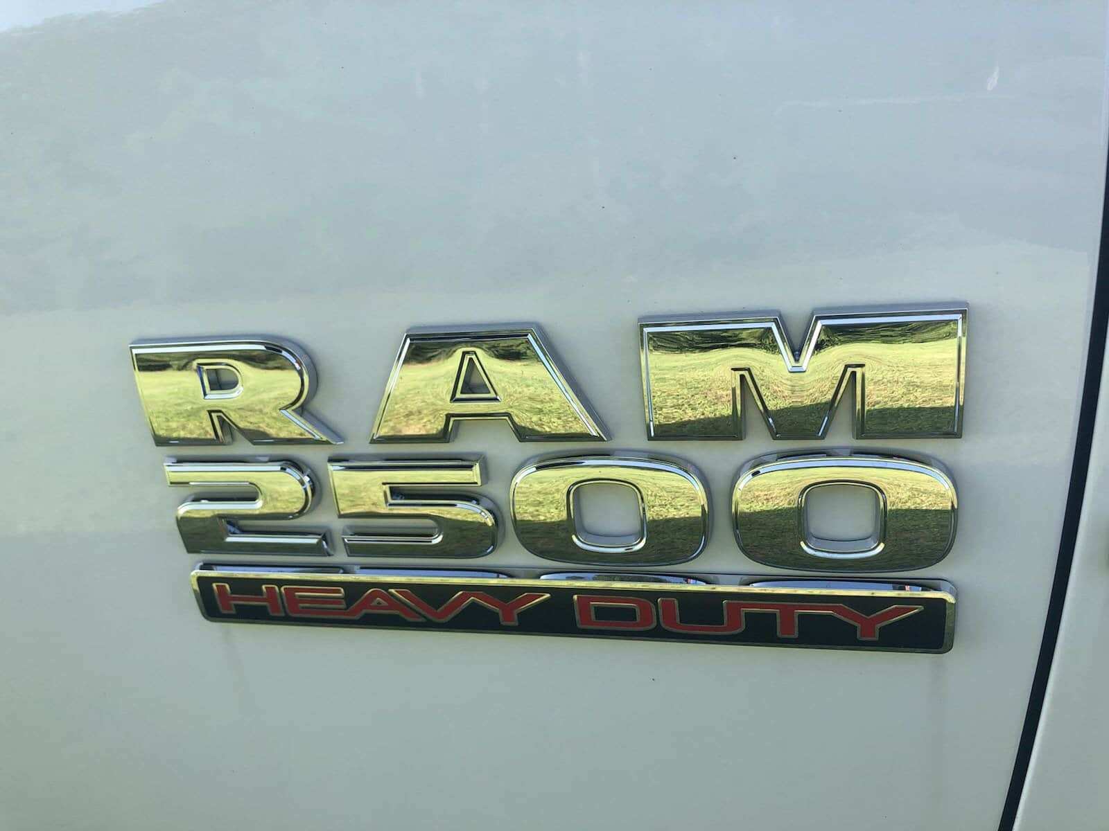 2018 Ram 2500 Crew Cab 4x4,  Pickup #C18451 - photo 13