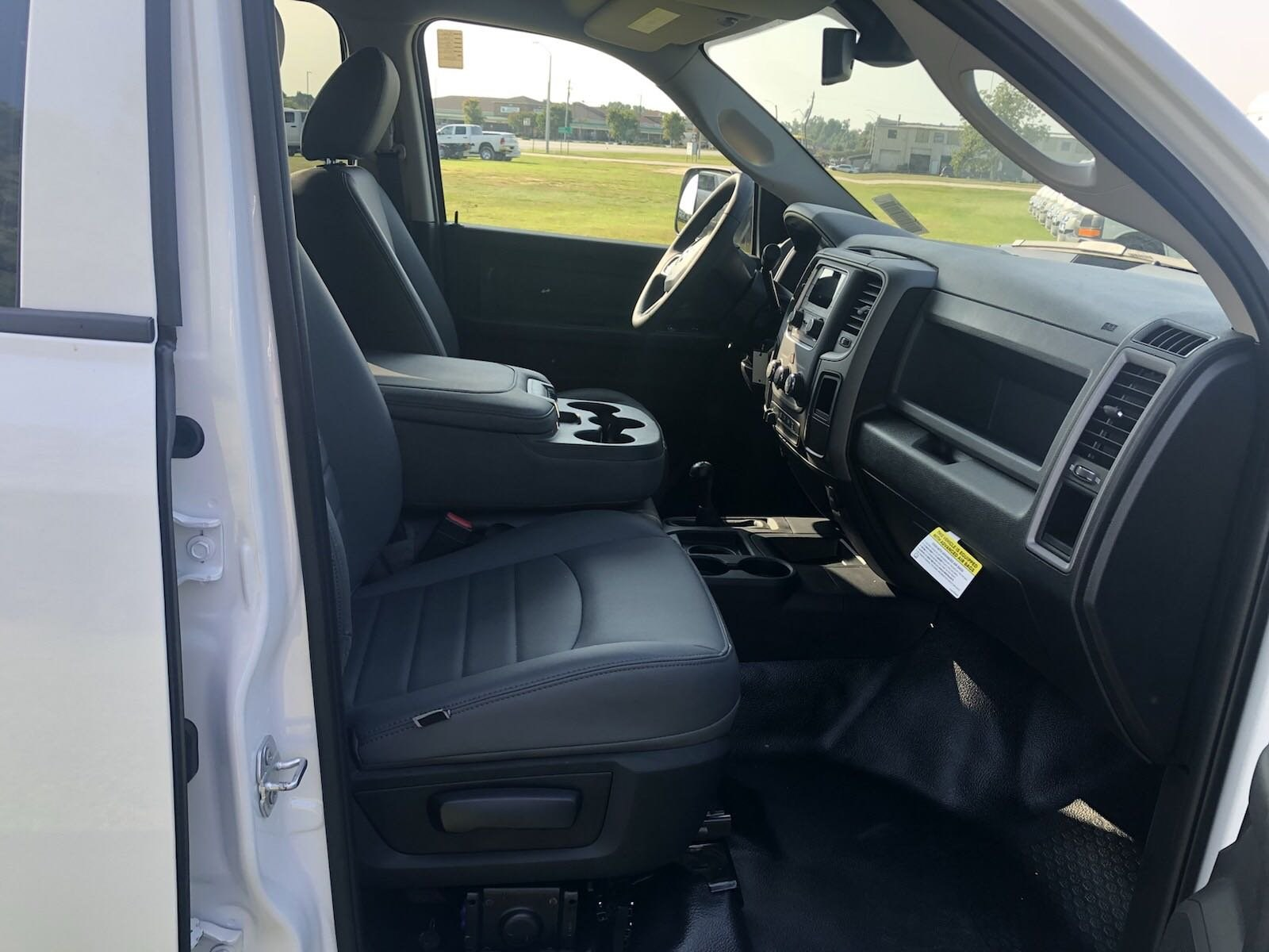 2018 Ram 2500 Crew Cab 4x4,  Pickup #C18451 - photo 16
