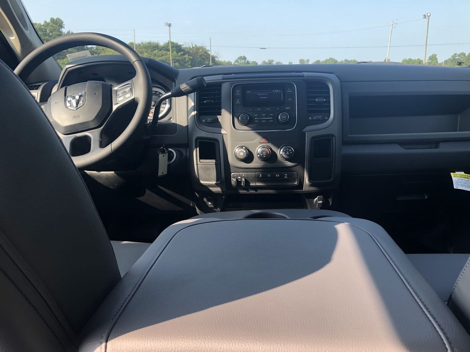 2018 Ram 2500 Crew Cab 4x4,  Pickup #C18451 - photo 22