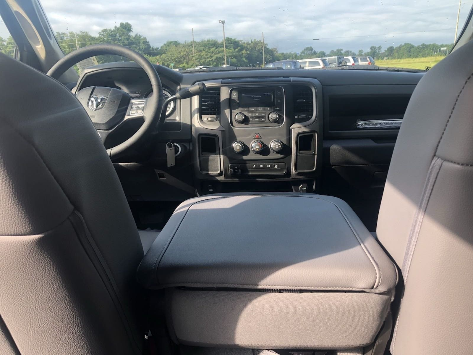 2018 Ram 2500 Crew Cab 4x4,  Pickup #C18452 - photo 20