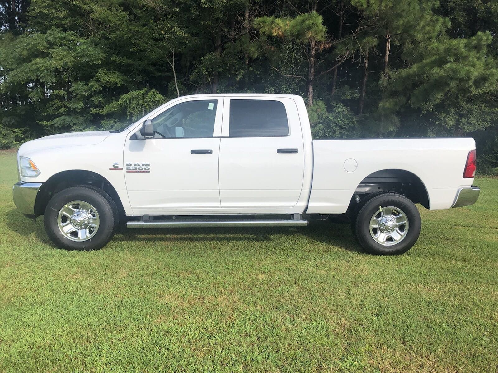 2018 Ram 2500 Crew Cab 4x4,  Pickup #C18452 - photo 5