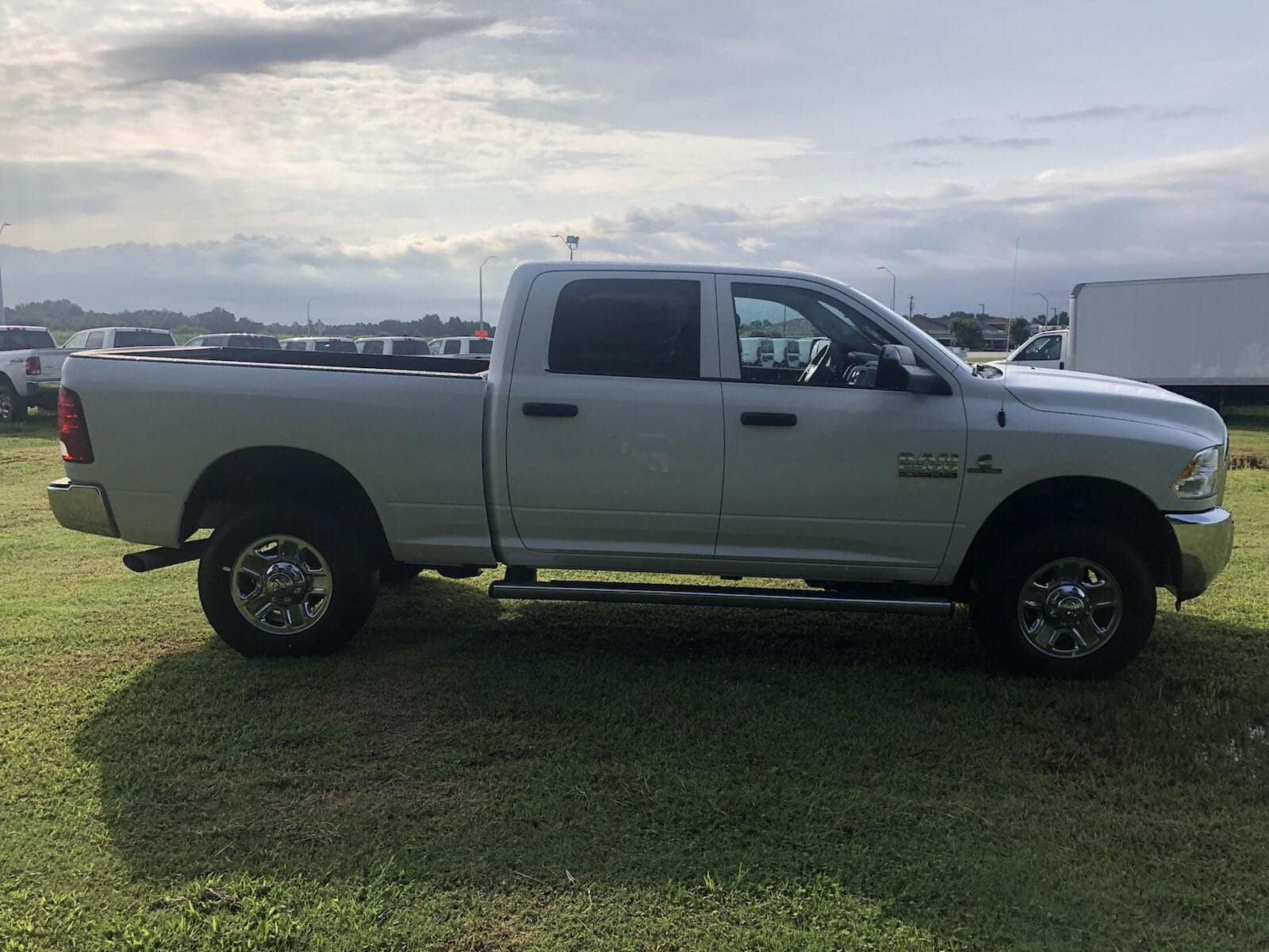 2018 Ram 2500 Crew Cab 4x4,  Pickup #C18452 - photo 9