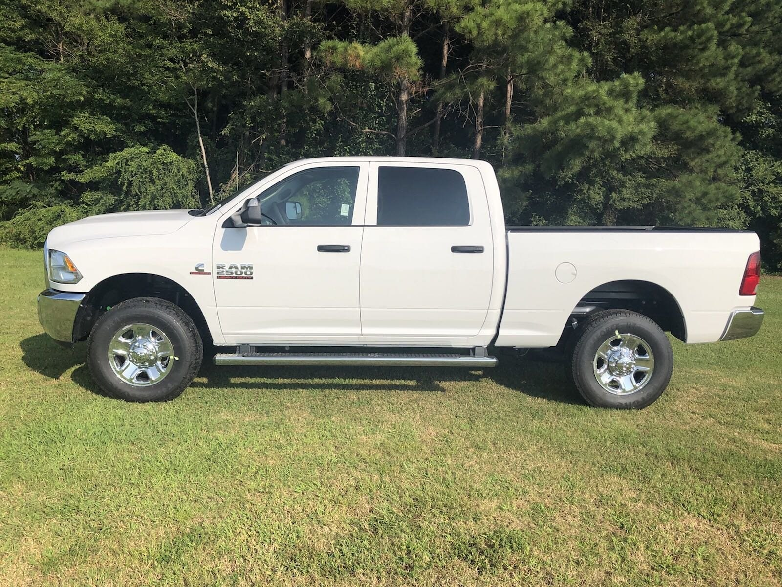 2018 Ram 2500 Crew Cab 4x4,  Pickup #C18453 - photo 5