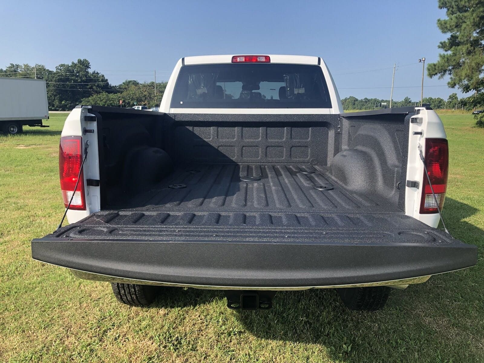 2018 Ram 2500 Crew Cab 4x4,  Pickup #C18453 - photo 7