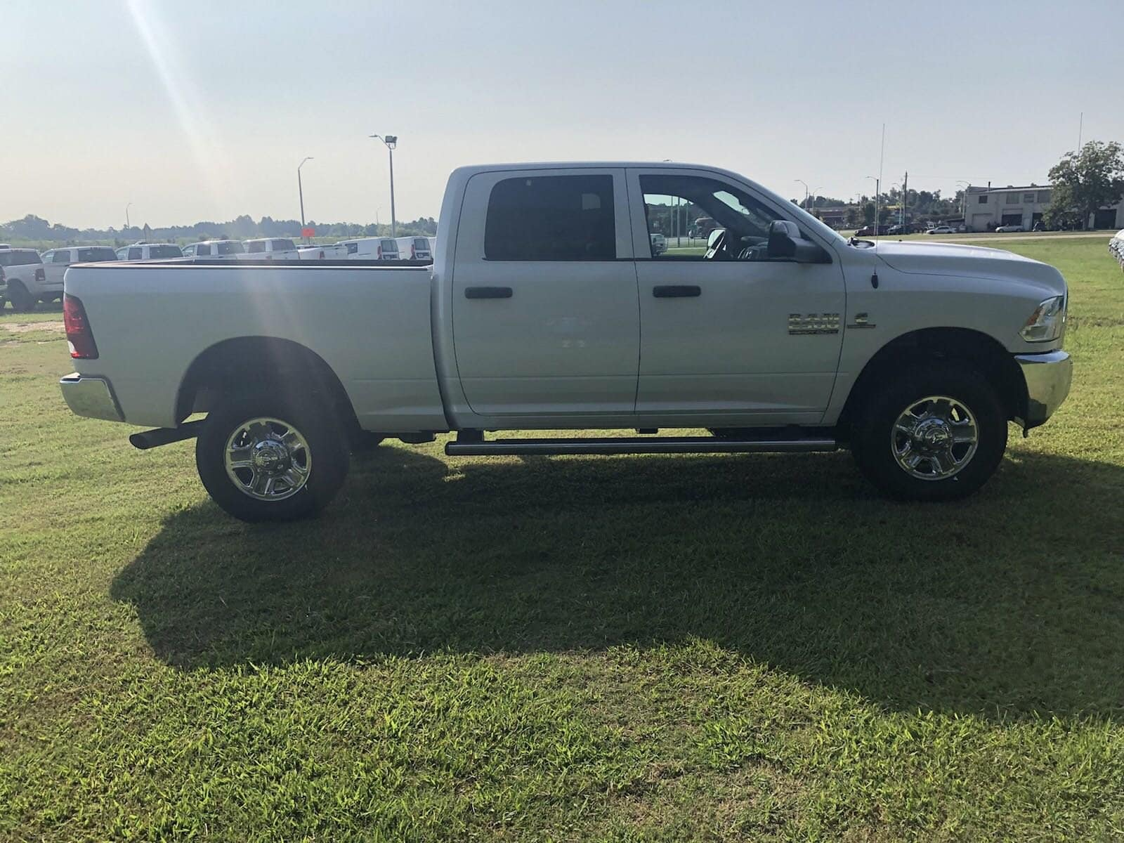 2018 Ram 2500 Crew Cab 4x4,  Pickup #C18453 - photo 9