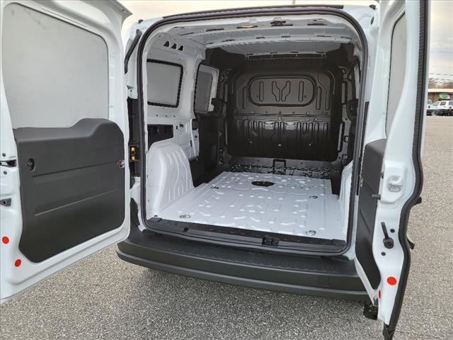 2021 Ram ProMaster City FWD, Upfitted Cargo Van #S81607 - photo 1