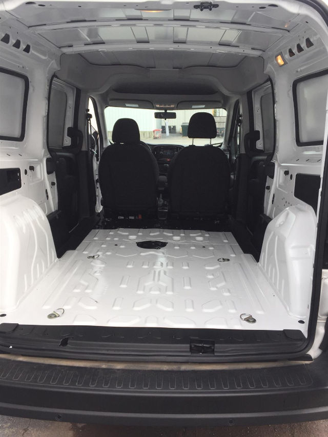 2017 ProMaster City Cargo Van #1463U - photo 15
