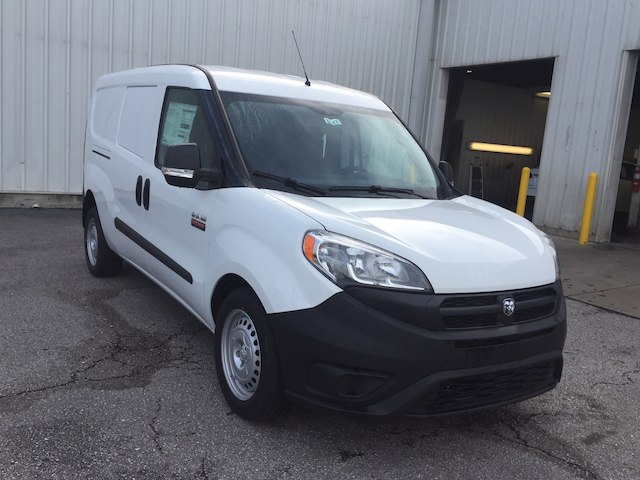 2017 ProMaster City Cargo Van #1463U - photo 5