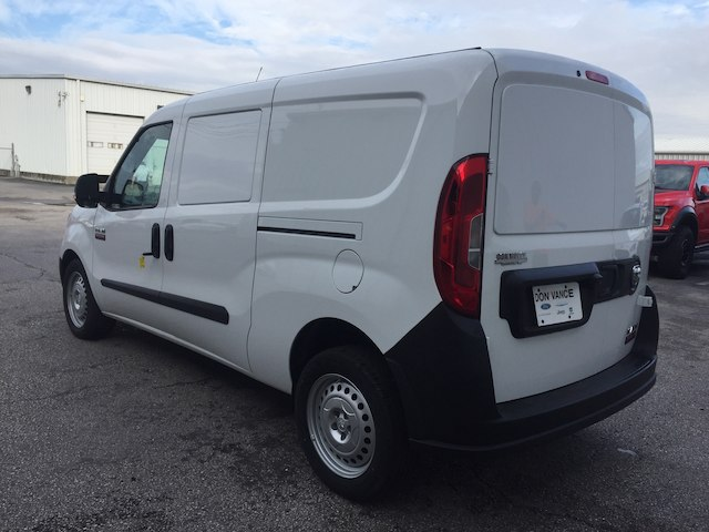 2017 ProMaster City Cargo Van #1463U - photo 2