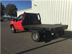 2005 F-350 Regular Cab DRW 4x4 Platform Body #24224B - photo 1