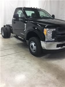 2017 F-350 Regular Cab DRW 4x4 Cab Chassis #26317 - photo 5
