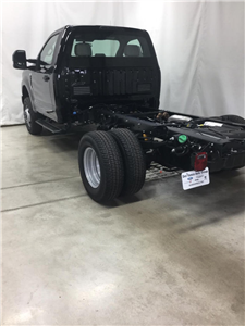 2017 F-350 Regular Cab DRW 4x4 Cab Chassis #26317 - photo 2
