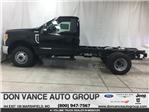 2017 F-350 Regular Cab DRW 4x4 Cab Chassis #26317 - photo 1