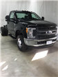2017 F-350 Regular Cab DRW 4x4 Cab Chassis #26317 - photo 21