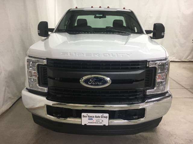 2017 F-350 Regular Cab DRW 4x4 Cab Chassis #26427 - photo 4