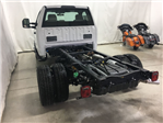 2017 F-350 Regular Cab DRW 4x4 Cab Chassis #26427 - photo 1