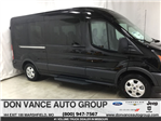 2017 Transit 350 Medium Roof Passenger Wagon #26459 - photo 1