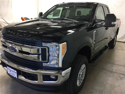 2017 F-250 Super Cab 4x4 Pickup #26506 - photo 3