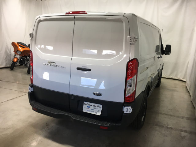 2017 Transit 250 Low Roof Cargo Van #26567 - photo 7