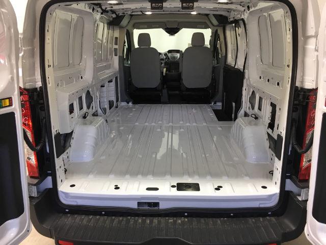 2017 Transit 250 Low Roof Cargo Van #26567 - photo 2