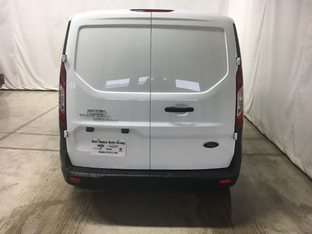 2017 Transit Connect Cargo Van #26622 - photo 8