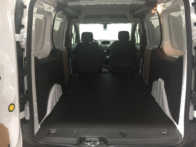 2017 Transit Connect Cargo Van #26622 - photo 2