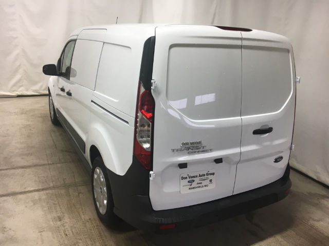 2017 Transit Connect Cargo Van #26622 - photo 9