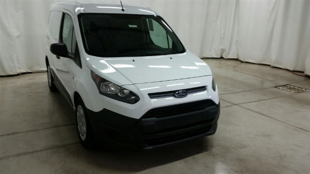2017 Transit Connect Cargo Van #26744 - photo 3