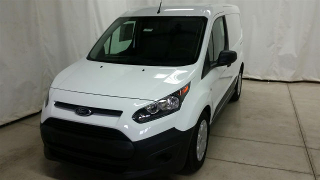 2017 Transit Connect Cargo Van #26744 - photo 5