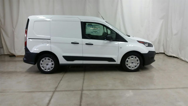 2017 Transit Connect Cargo Van #26744 - photo 7