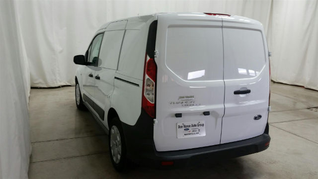 2017 Transit Connect Cargo Van #26744 - photo 2