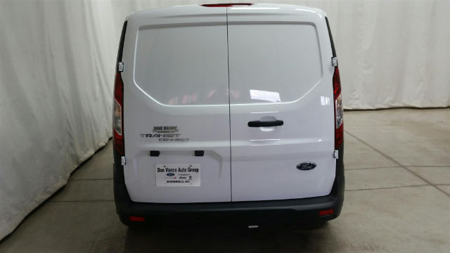 2017 Transit Connect Cargo Van #26744 - photo 8