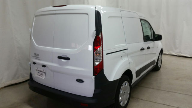 2017 Transit Connect Cargo Van #26744 - photo 9