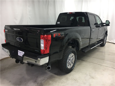 2017 F-250 Crew Cab 4x4, Pickup #26773 - photo 7