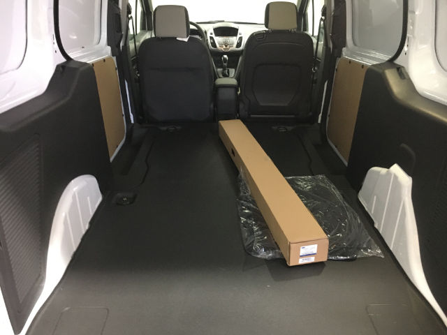 2017 Transit Connect Cargo Van #26957 - photo 10