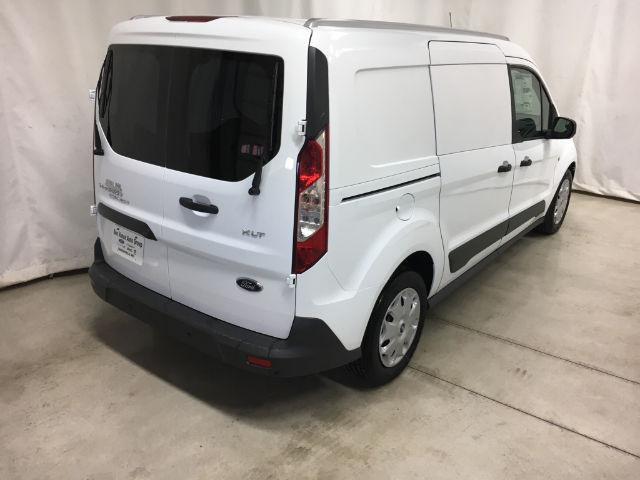 2017 Transit Connect Cargo Van #26957 - photo 8